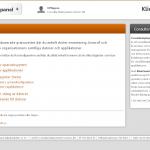 KlientSmart Startsida
